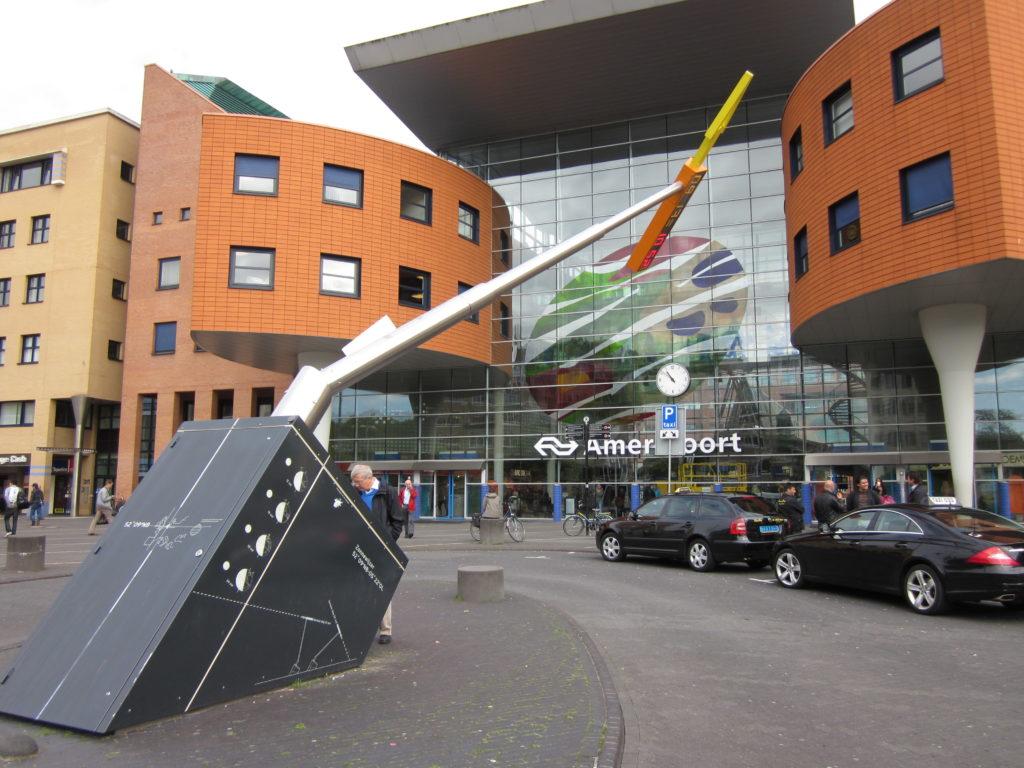 Amersfoort (hoofdingang)