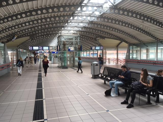 Amersfoort_passage