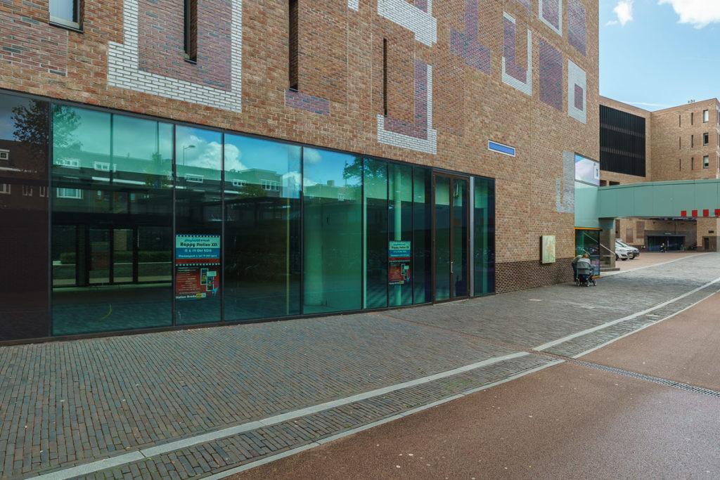 Breda winkel Belcrumzijde